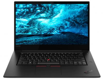 LENOVO ThinkPad X1 Extreme 2