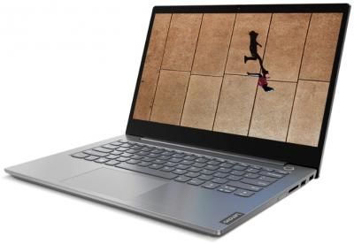 LENOVO ThinkBook 14-IIL Mineral Grey