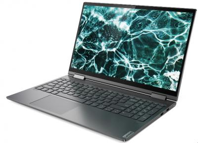 LENOVO Yoga C740 15 Iron Grey