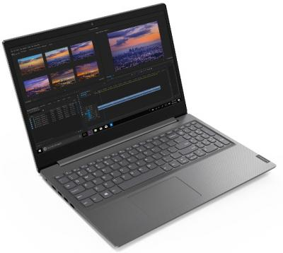 LENOVO V15 Iron Grey CTO