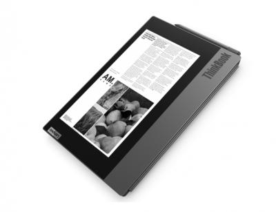 Lenovo ThinkBook Plus modernizuje multitasking s novou kategóriou notebookov