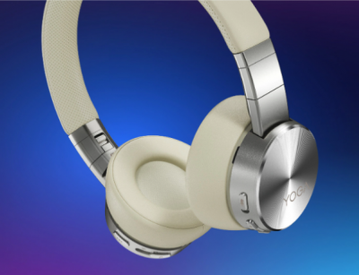 Lenovo Yoga ANC Headphones