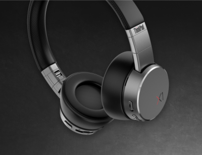 Lenovo ThinkPad X1 ANC Headphones