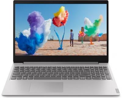 LENOVO IdeaPad S145 15 Platinum Grey