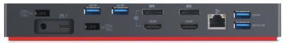 LENOVO ThinkPad Thunerbolt 3 Dock Gen 2