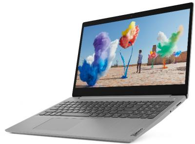 LENOVO IdeaPad 3 15ADA05 Platinum Grey + Win10Pro
