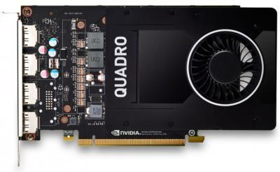 PNY Quadro P2200 5GB 4xDP