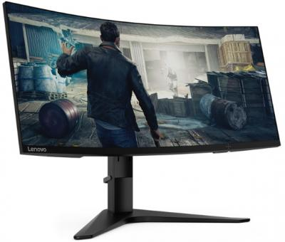 LENOVO G34w-10 Curved Gaming 34