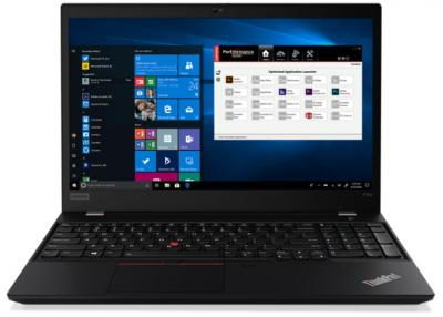 ThinkPad P15s Gen1