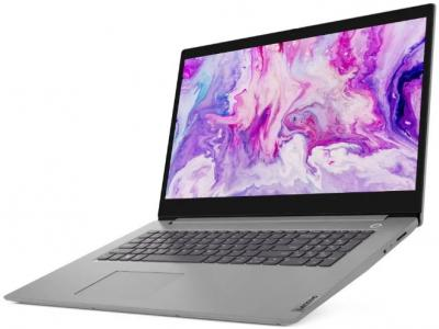 LENOVO IdeaPad 3 17ARE05 Platinum Grey