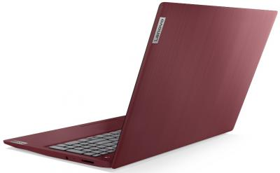 LENOVO IdeaPad 3 15ADA05 Cherry Red