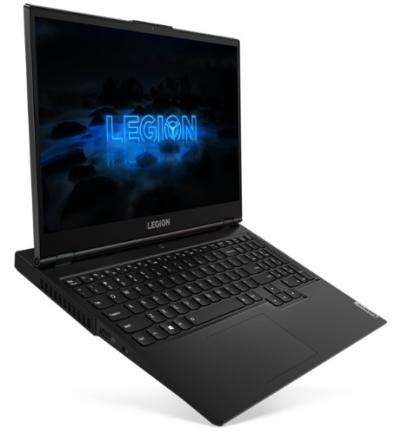LENOVO Legion 5 15IMH05H Phantom Black + Win10Pro