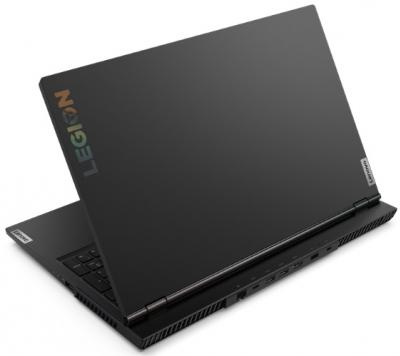 LENOVO Legion 5 15 CTO  + windows 10 install