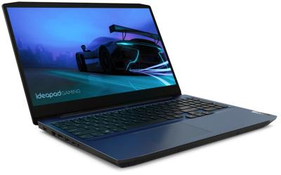 LENOVO IdeaPad Gaming 3 15 Chameleon Blue