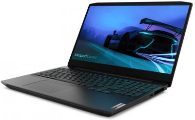 LENOVO IdeaPad Gaming 3 15ARH05 Onyx Black