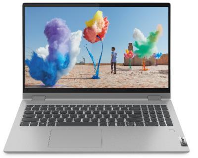 LENOVO IdeaPad Flex 5 15ALC05 Platinum Grey