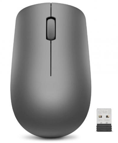 LENOVO Bezdrôtová myš 530 Graphite