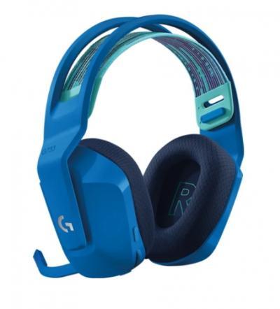 LOGITECH G733 Lightspeed Wireless RGB herný headset