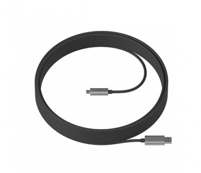 LOGITECH Strong USB kábel