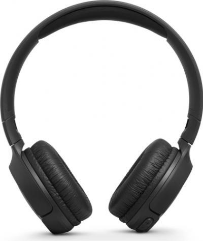 JBL Tune 500BT slúchadlá čierne
