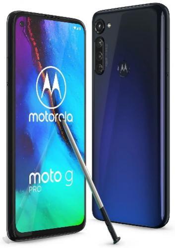 LENOVO Moto G Pro Stylus Graphene Blue