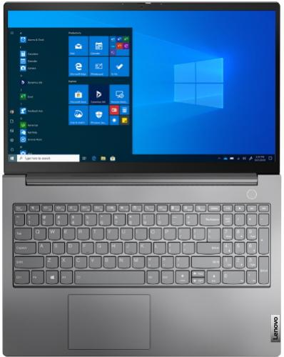 LENOVO ThinkBook 15 G2 Mineral Grey EDU