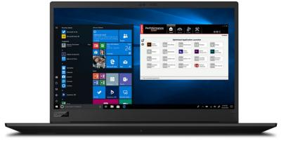 LENOVO ThinkPad P1 Gen3