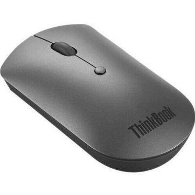 LENOVO ThinkBook Bluetooth Silent Mouse