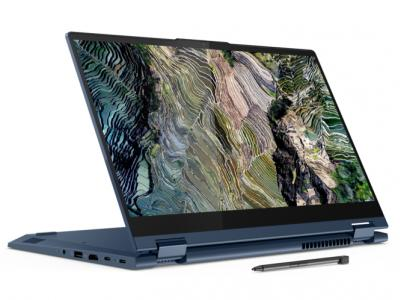 LENOVO ThinkBook 14s Yoga Abyss Blue
