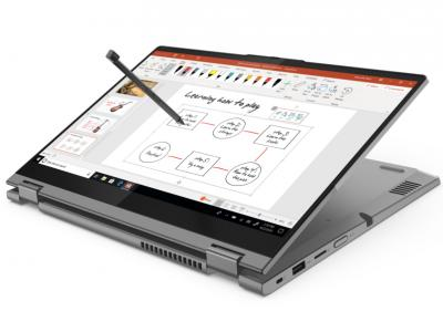 LENOVO ThinkBook 14s Yoga Mineral Grey