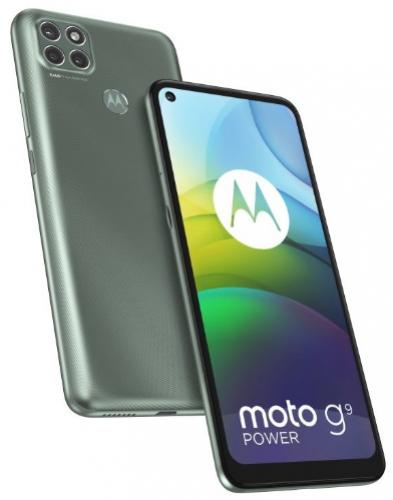 LENOVO Moto G9 Power