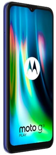 LENOVO Moto G9 Play Sapphire Blue
