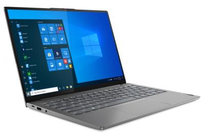 LENOVO ThinkBook 13s Gen2 Mineral Grey