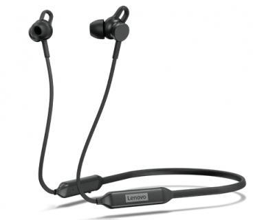 LENOVO Bluetooth In-ear slúchadlá