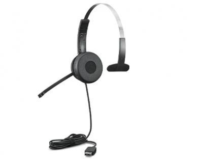 LENOVO 100Mono USB headset