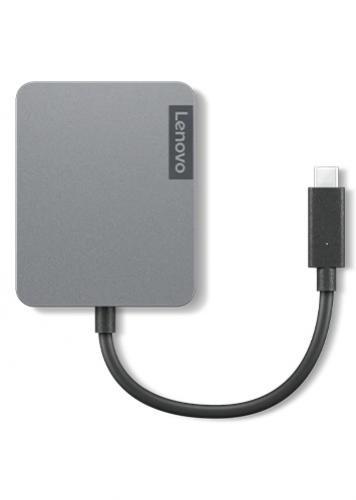 LENOVO USB-C Travel Hub Gen2