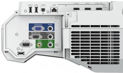 EPSON EB-700U