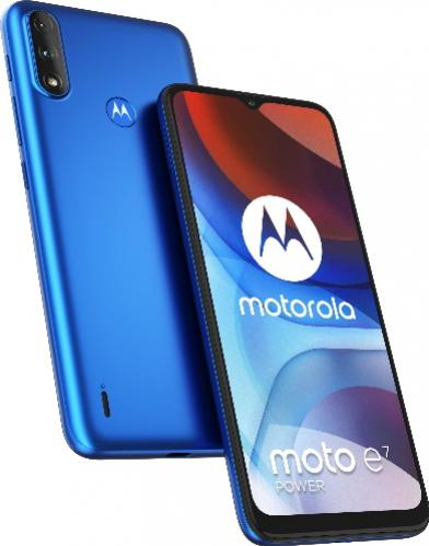 LENOVO Moto E7 Power Digital Blue