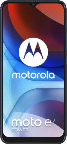 LENOVO Moto E7 Power Digital Blue