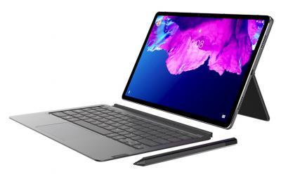 LENOVO Tab P11 Pro LTE s klávesnicou a perom