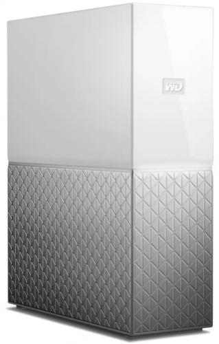 Western Digital My Cloud Home 6TB