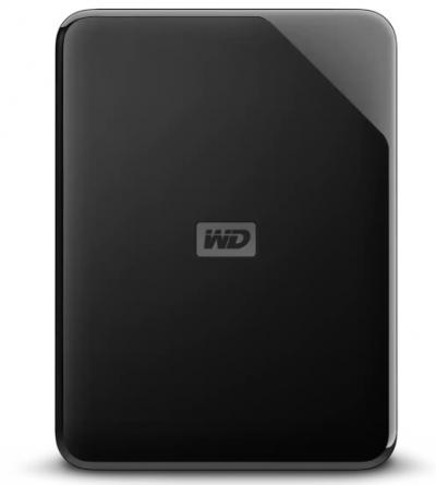 "Western Digital Externý disk 2.5"" Elements SE 1TB USB"