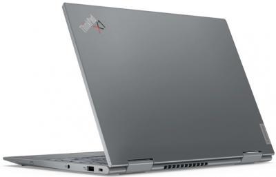 LENOVO ThinkPad X1 Yoga Gen6 Storm Grey