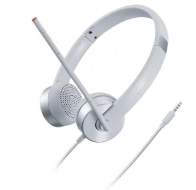 LENOVO 100 Stereo Analog Headset