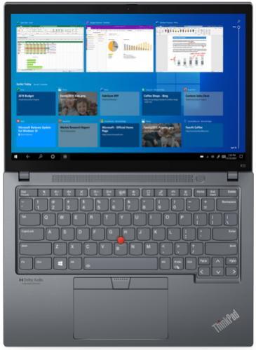 LENOVO ThinkPad X13 Gen2 Storm Grey
