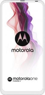 LENOVO Moto One Fusion+